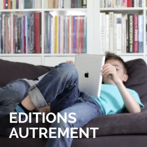 Editions autrement