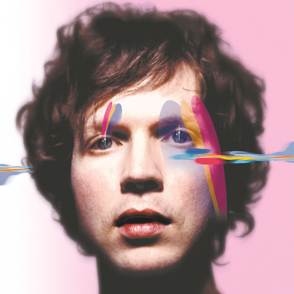 Beck - Album Sea Change